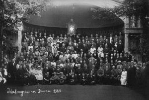 Ido_Kongreso_en_Desau_1922